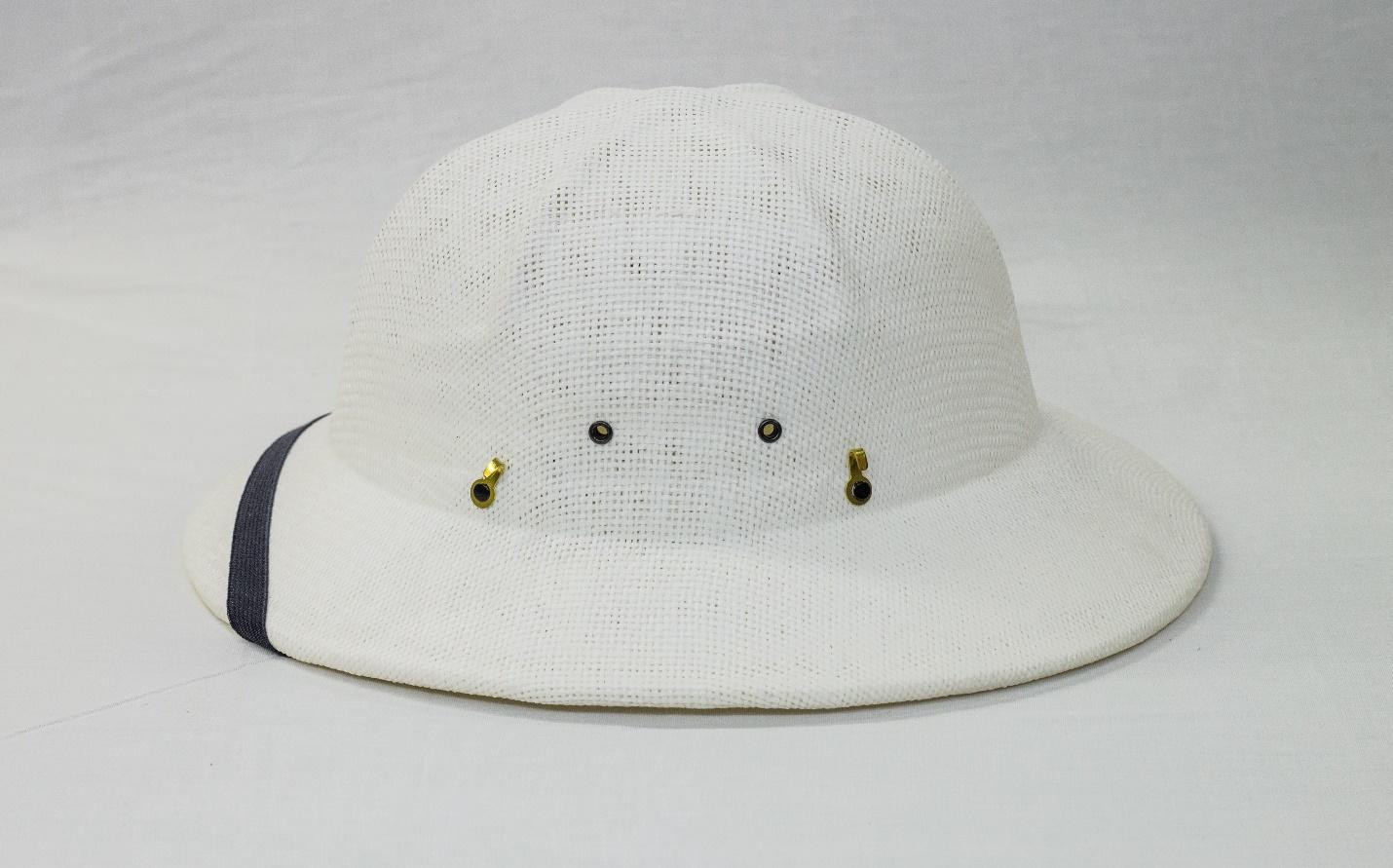 Mesh Helmet