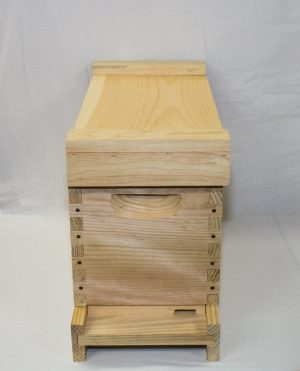 5 Frame Nuc Box