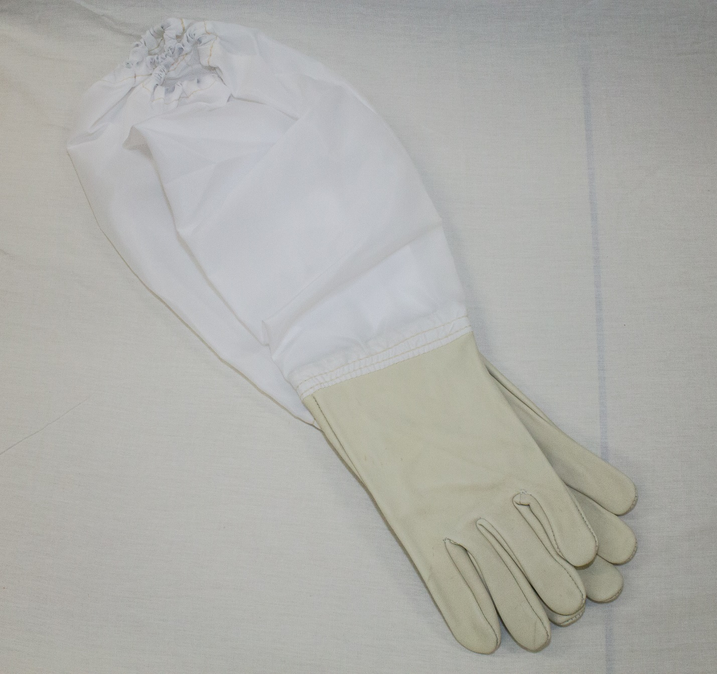 Nylon Goat Skin Gloves