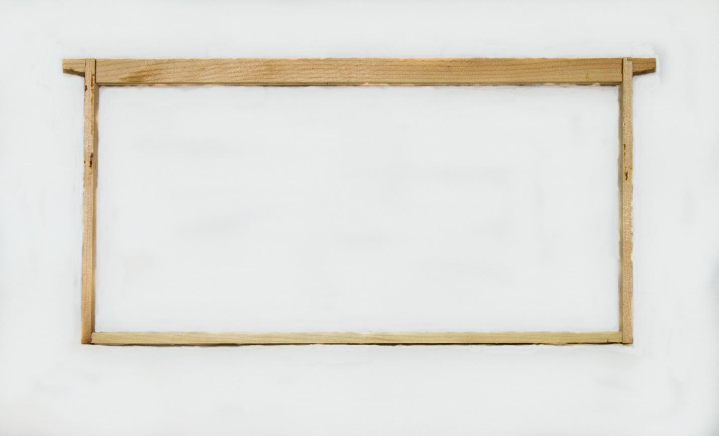 Deep Grooved Frames (Assembled)